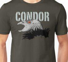 California Condor Unisex T-Shirt