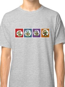 Tiny Mutant Ninja Turtles Classic T-Shirt