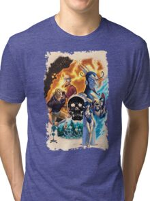 The Venture Bros.  Tri-blend T-Shirt