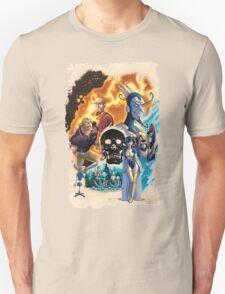 The Venture Bros.  T-Shirt