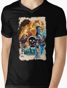 The Venture Bros.  Mens V-Neck T-Shirt