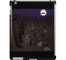 Pet Cemetery iPad Case/Skin