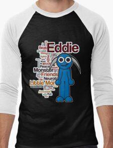 Eddie Men's Baseball ¾ T-Shirt