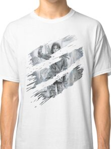 Croft Has Risen Classic T-Shirt