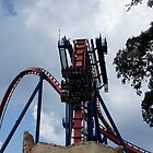 Sheikra by Laurie Perry