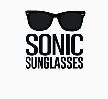 Sonic Sunglasses 2 Unisex T-Shirt