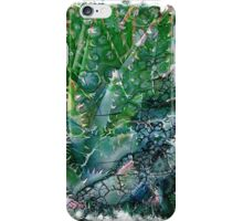 The Atlas Of Dreams - Color Plate 107 iPhone Case/Skin