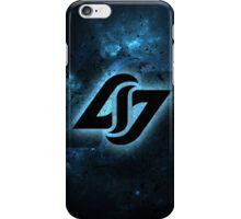 CLG - NA LCS iPhone Case/Skin