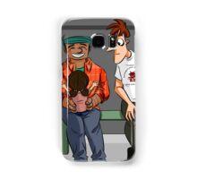 Dads  Samsung Galaxy Case/Skin