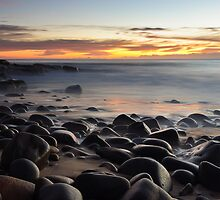 Coolum Rocks! by Tom Anderson