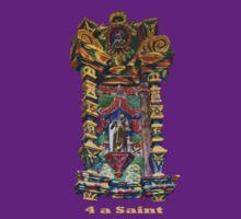 4 a Saint by DAdeSimone