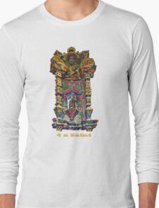 4 a Saint Long Sleeve T-Shirt