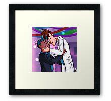 Wedding 2 Framed Print