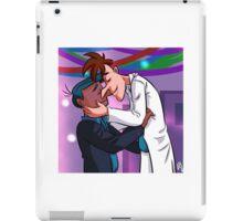 Wedding 2 iPad Case/Skin