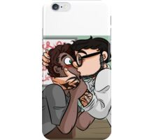 Surprise  iPhone Case/Skin