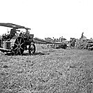 """Old Farm Equipment"" by the57man"