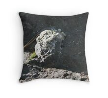 Pine Needle Throw Pillow