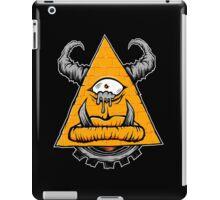 Pyramid Tears iPad Case/Skin