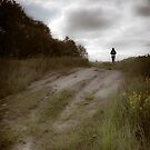 Road by Sergey Martyushev