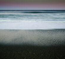 Ocean Zen by Karen Scrimes