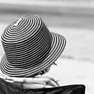The Beach Hat by yurix