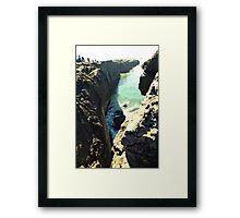 The Burren, Ireland Framed Print