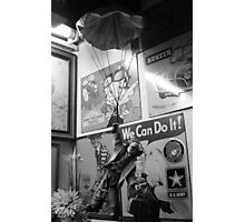 """""""We Can Do It"""" Photographic Print"""