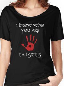 PSST Women's Relaxed Fit T-Shirt