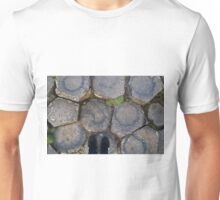 In Finn McCool's footsteps Unisex T-Shirt