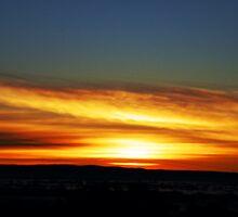Sunrise @ Smiths by Pete Simpson