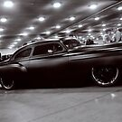 Lowered by Jason Battersby Design