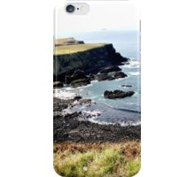 Volcanic Beach iPhone Case/Skin