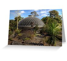 Mt Coot-tha Botanic Gardens • Brisbane • Australia  Greeting Card
