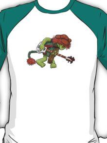 Boober Vs. The World T-Shirt