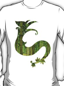 Serperior used synthesis T-Shirt