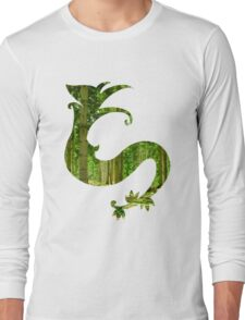 Serperior used synthesis Long Sleeve T-Shirt