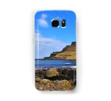 Red Stripe Samsung Galaxy Case/Skin