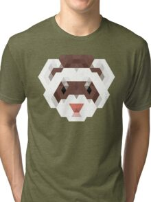 Fierce Ferret Tri-blend T-Shirt