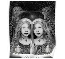 The Bird Watchers Poster