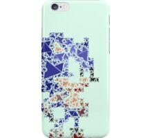 Blue Blur iPhone Case/Skin