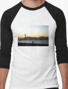 Enjoying The Sunset T-Shirt