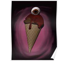Eyescream V2 Poster