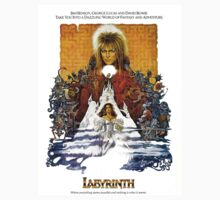 Labyrinth Kids Clothes