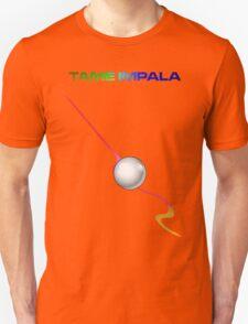Tame Impala - Currents T-Shirt