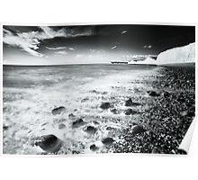 Seascape -UK Poster