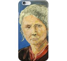 Innovators - Marie Curie iPhone Case/Skin