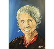 Innovators - Marie Curie Photographic Print