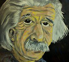 Innovators - Einstein by mrmccurdy