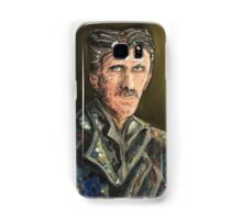 Innovators - Nikola Tesla Samsung Galaxy Case/Skin
