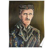 Innovators - Nikola Tesla Poster